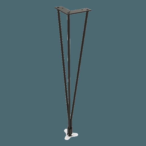 F760 Astoria Ayarlı- Masa Ayağı