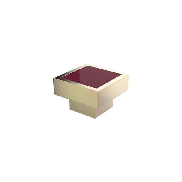 K968 Kare Düğme