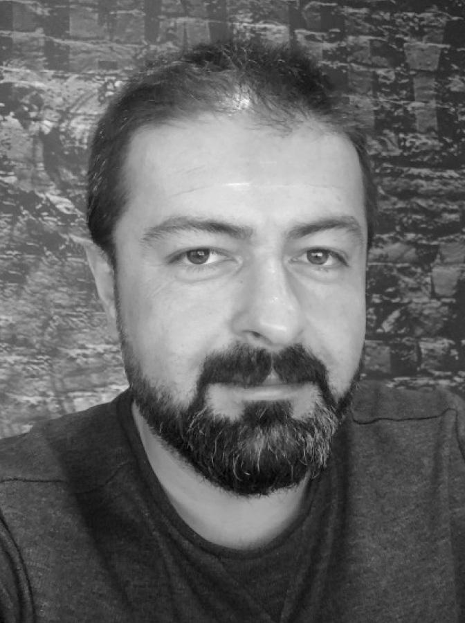 Serkan Bilgici